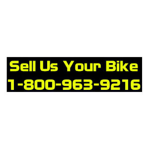 Sell Us Your Bike